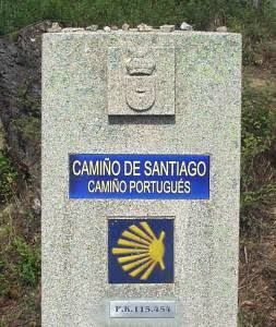 WHAT ABOUT THE PORTUGUESE CAMINO?