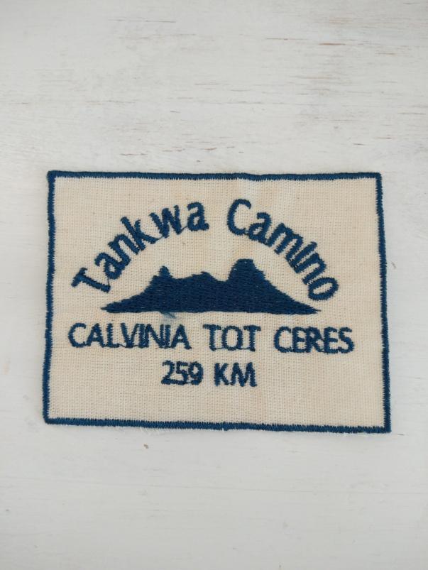 Tankwa Camino batch - 15